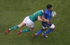 Here's The42′s team of the week after the second round of the Six Nations