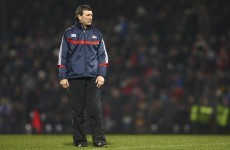 JBM on Cork's disappointing opener – 'We made too many mistakes'