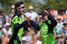 'I don't see it as an upset' – Ireland captain Porterfield demands respect after win over West Indies