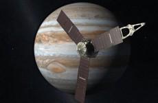 Video: NASA set to launch Jupiter exploration spacecraft