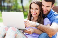 Those annoying couples on Facebook? They're happier than you