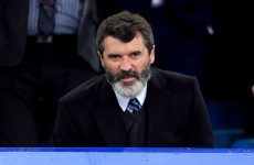 9 reasons why we're excited about Roy Keane's return to punditry