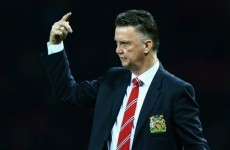Manchester United will buy a midfielder this summer, declares Van Gaal