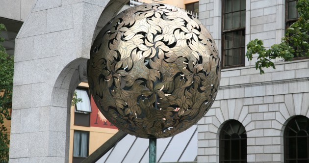 The Central Bank still doesn't know what to do with its golden ball