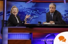 Politically disillusioned young people need an edgy, relevant programme like The Daily Show