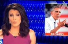 Fox TV affiliate apologises for accidentally identifying Obama as a rape suspect