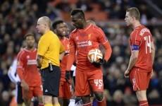 Penalty rogue Balotelli plays down spot kick 'drama'