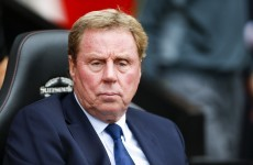 England can win Euro 2016 – Harry Redknapp