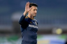 Keane laments 'bobbly' pitch but result matters little ahead of bigger tests
