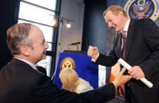 Micheál Martin challenges Kenny to face-to-face debate