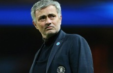 Mourinho: I don't understand why Arsenal aren't title challengers