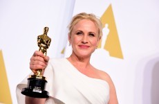 Why is Patricia Arquette getting criticised for her Oscar speech?