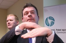 Saying Labour hasn't delivered is just 'lazy media spin' – Alan Kelly