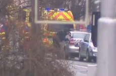 Shooting rampage in Czech Republic leaves eight dead