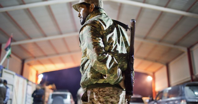 Explainer: What's happening in Libya and why is it important?