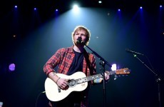 Ed Sheeran tickets for Croke Park have gone on sale a day early