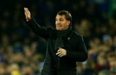 Rodgers has solved Liverpool's problems, says Lovren