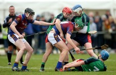 As it happened: Cork IT v Waterford IT & UL v Limerick IT, Fitzgibbon Cup semi-finals