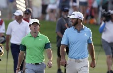 McIlroy set to miss his first cut since June 2014