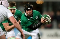 3 players who stood out in Ireland U20s home defeat to England