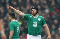 Analysis: What the hell was Sean O'Brien doing to the England maul?