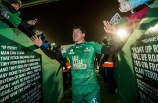 Boost for Connacht as former All Black Muliaina returns for Cardiff trip