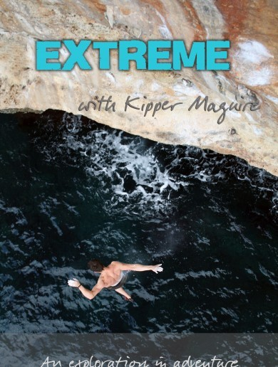 'They get such a buzz out of it that they want more and more' – The life of an Irish extreme athlete