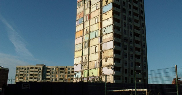 This is everything that went wrong with Ballymun