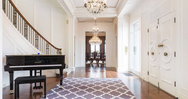 PHOTOS: Have a look inside the most expensive Airbnb listing in San Francisco
