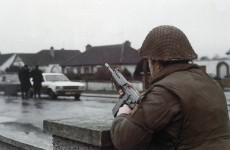 The Troubles caused mental health issues for more than 100,000 people
