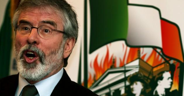 Is Sinn Féin ready to lead the next government?