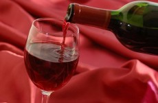 Drink up! Scientists say you're more attractive after having a glass of wine
