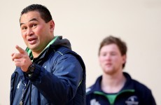 Pat Lam tears into last night's officials, gives greatest ever Pro12 interview in the process