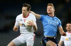 As it happened: Dublin v Tyrone – Allianz Football League Division 1