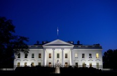 White House placed on lock down as 'loud noise' heard