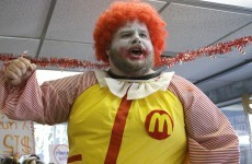Down, down, down – McDonald's sales continue to spiral