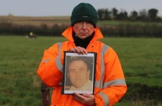 Team to start digging for remains of 'Disappeared' Joe Lynskey
