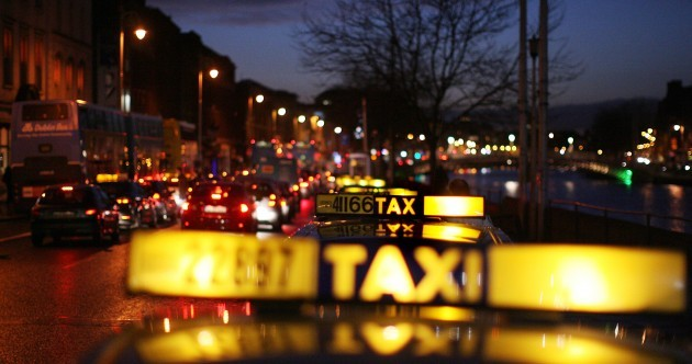 """Puking passengers and teens """"bombed out of their tree"""": Taxi-drivers tell their St Patrick's Day stories"""