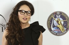 Time to say goodbye: Sarah Brightman is the next €48m space tourist