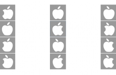 Quiz time: Spot the correct Apple logo