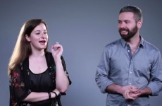 These couples revealed how many people they've slept with and things got awkward