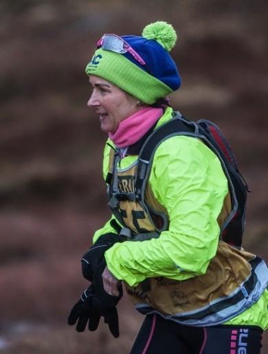 How one woman went from 20 cigarettes a day to triumphing in Ireland's toughest endurance race