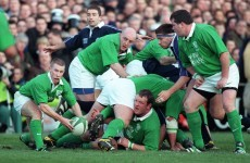 19 February 2000 – The day Warren Gatland gambled on the future of Irish rugby