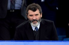Roy Keane wants Man United to re-sign a midfielder Alex Ferguson let go