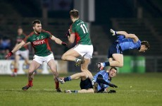 As it happened: Mayo v Dublin, Allianz Football League Division 1