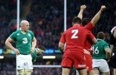 'I'm only a simple Kiwi boy' – Gatland has last laugh against Ireland