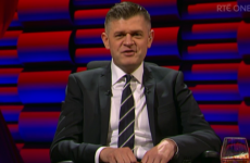 Brendan O'Connor just announced the end of The Saturday Night Show