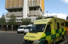 Belfast City Hospital to lose A&E department