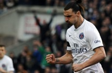 Zlatan Ibrahimovic: France is a s**t country