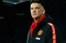 Rooney inspired Manchester United at a meeting, Van Gaal confirms